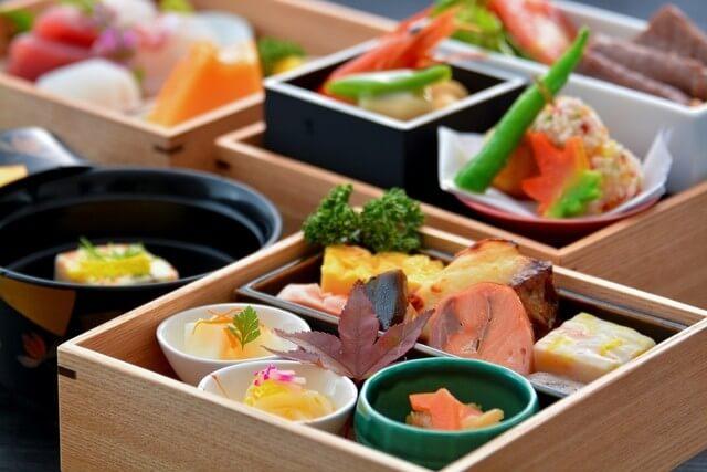 むらき【コートヤード・マリオット銀座東武ホテル】のインスタ映え料理画像