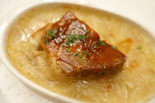 ラ ブラスリー 【帝国ホテル】のインスタ映え料理画像