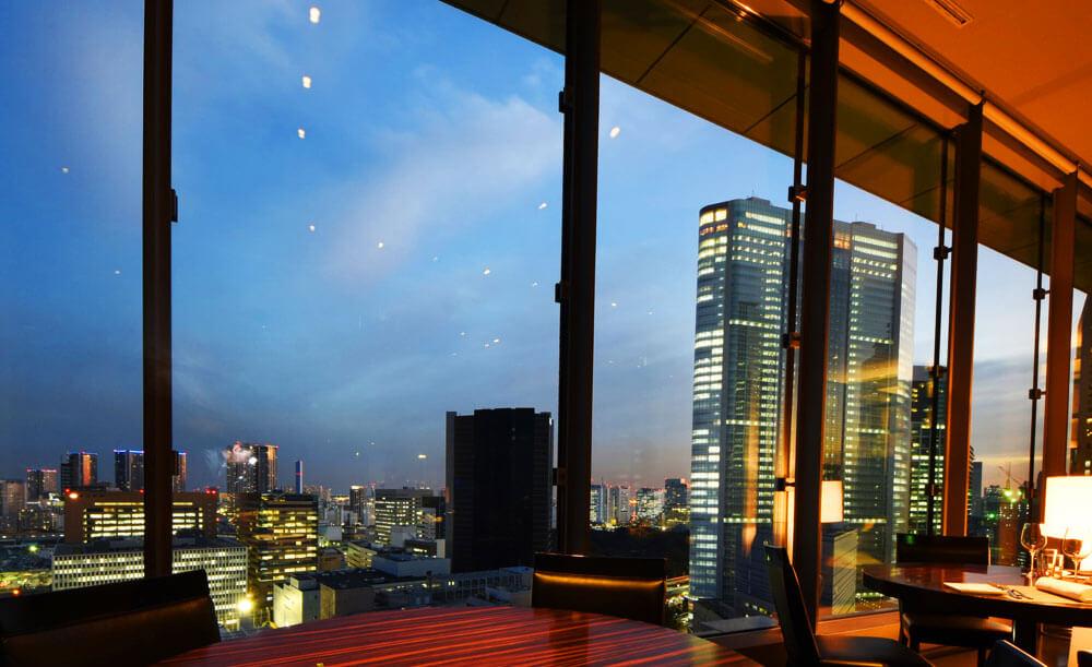 sky【三井ガーデンホテル銀座プレミア 16F】の外観画像
