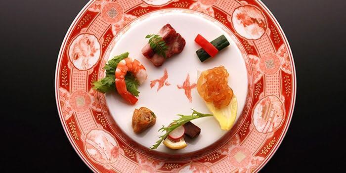 中国料理 桃李【ホテルメトロポリタン仙台】のランチ画像