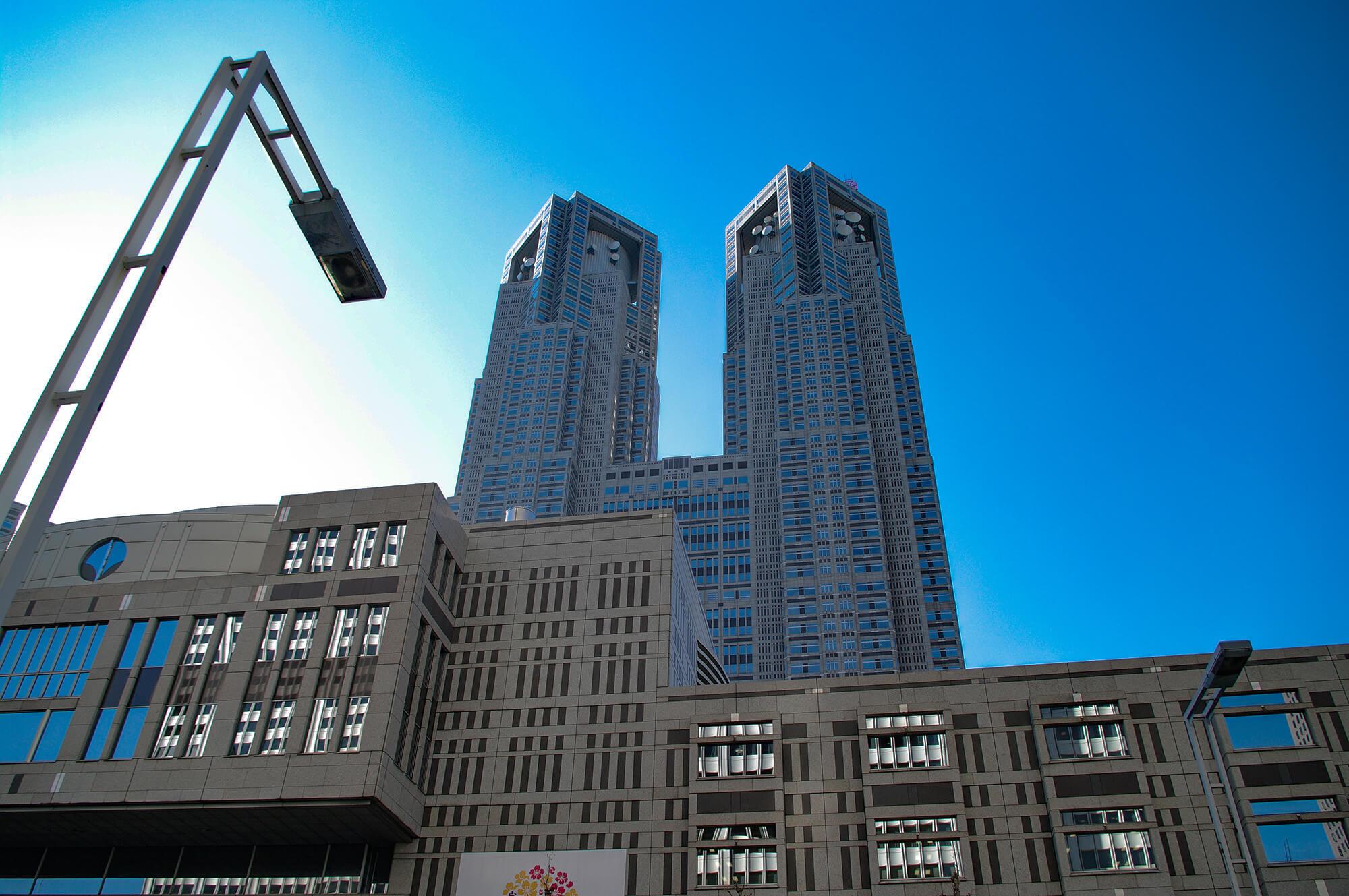 新宿区のイメージ画像
