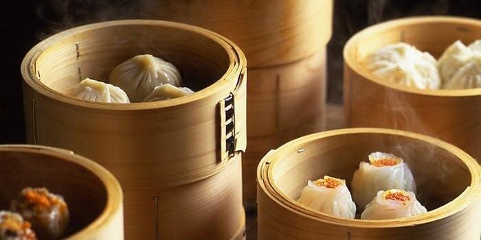 中国料理 大観苑【ホテルニューオータニ幕張】のインスタ映えコースランチの画像