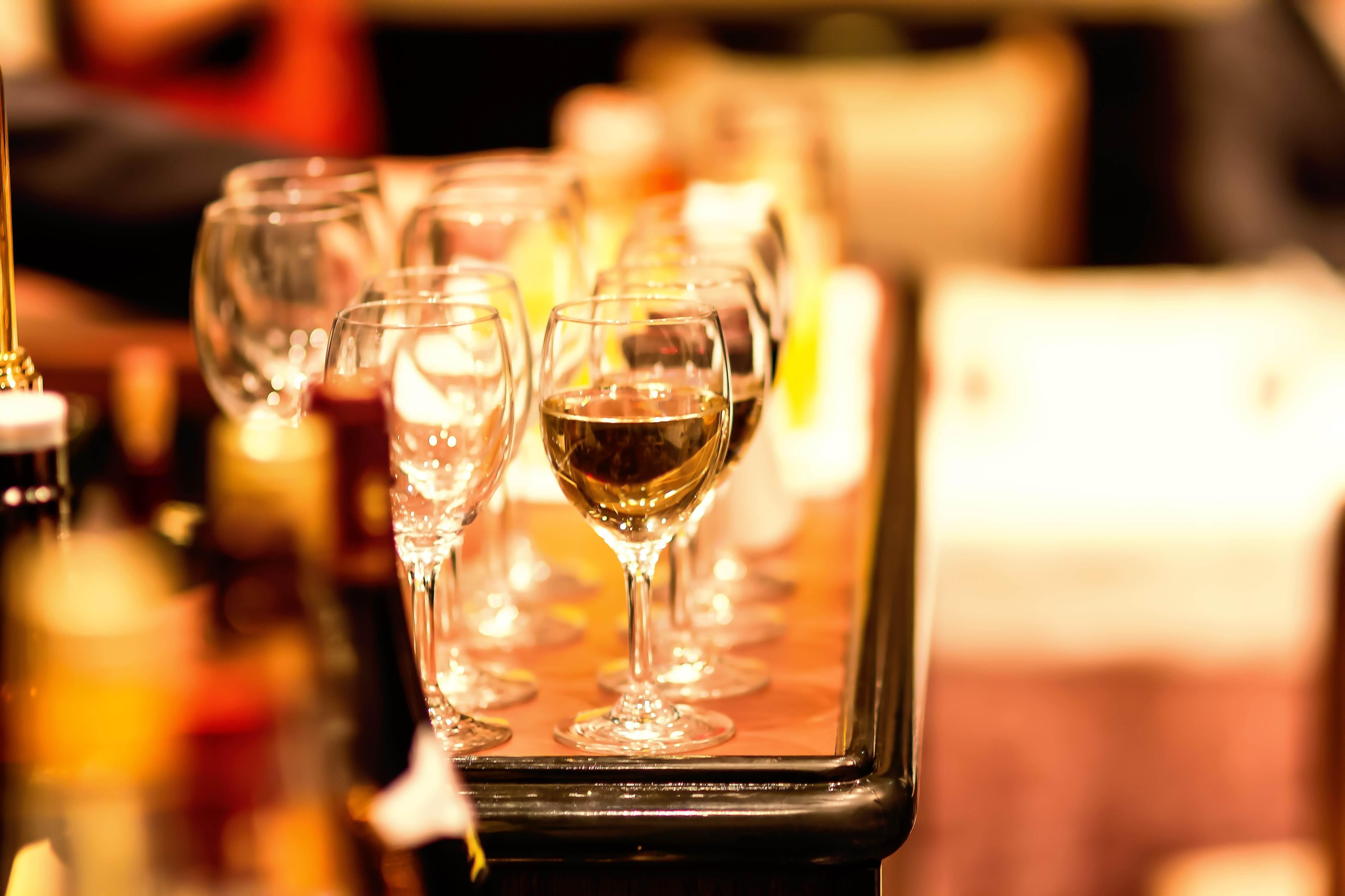 ワインの嗜み方のワインの画像