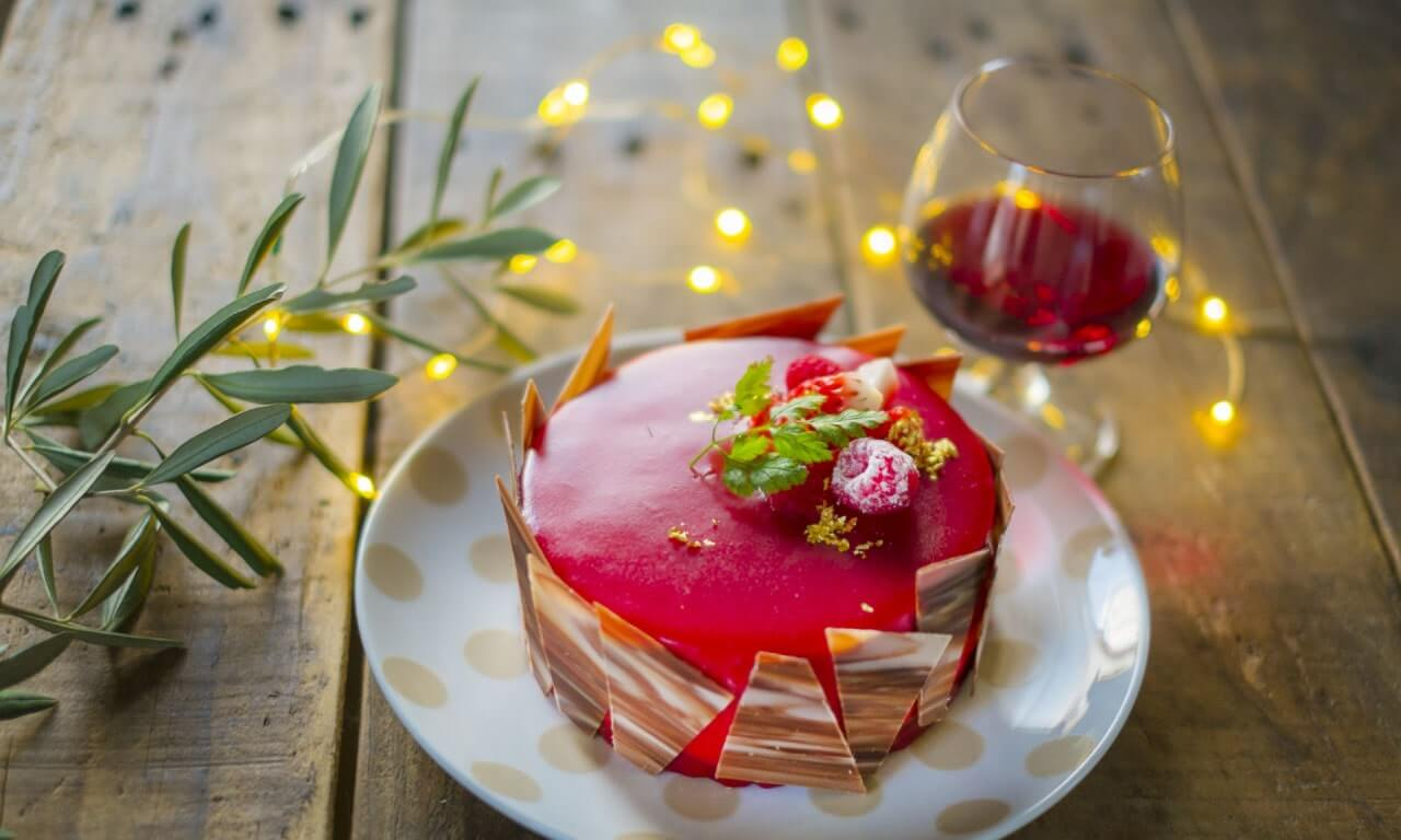 シニアソムリエ厳選Amazonで買えるおすすめ甘口赤ワインのメインビビュアルの画像