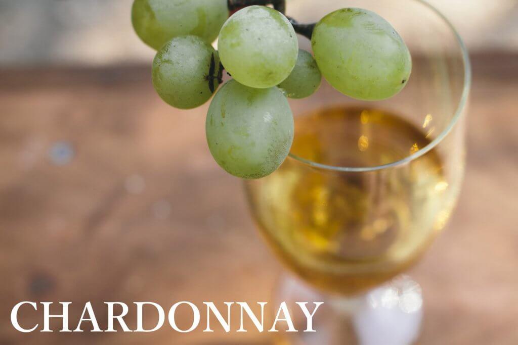 シャルドネ(ワイン)のメインビジュアルの画像