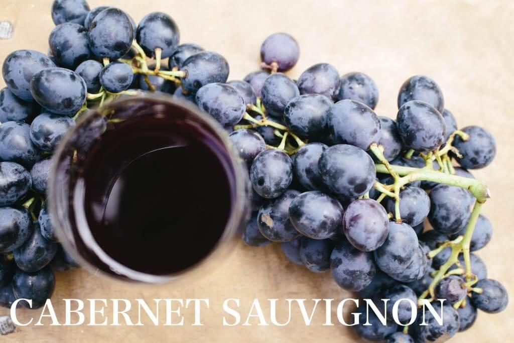 カベルネソーヴィニヨン(ワイン)のメインビジュアルの画像