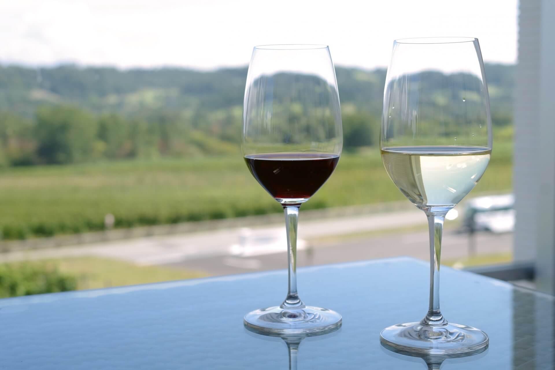 自然派ワイン(オーガニックワイン)のメインビジュアルの画像