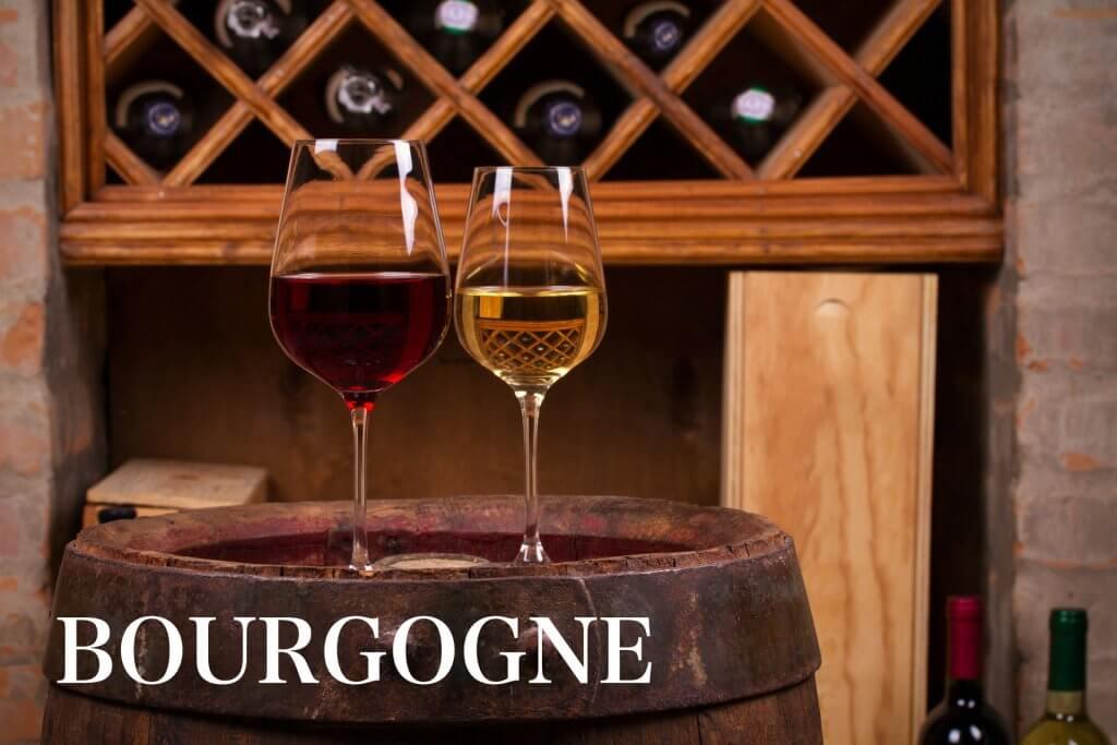 ブルゴーニュおすすめワインのメインビジュアル画像
