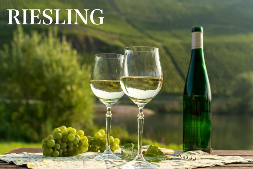リースリング(ワイン)のメインビジュアルの画像