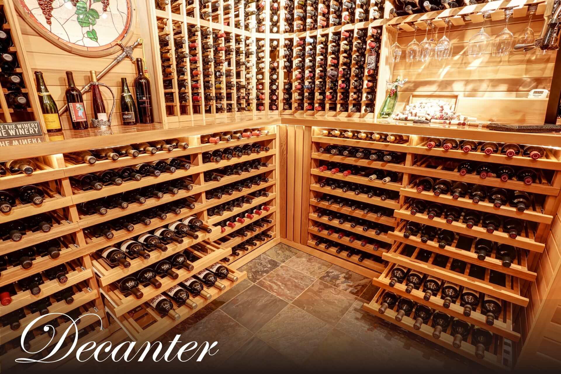 デキャンター誌で高得点を獲得した!3000円台中心のおすすめワインのメインビジュアル画像